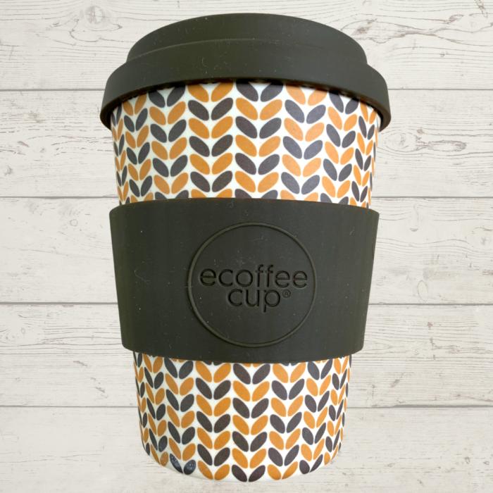 Ecoffee Cup Threadneedle