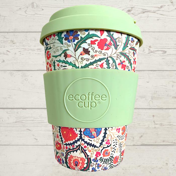 Ecoffee Cup Papafranco
