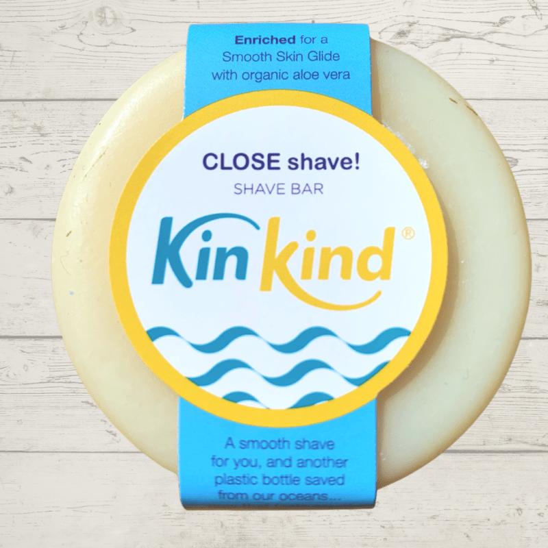 KinKind CLOSE Shave! Bar