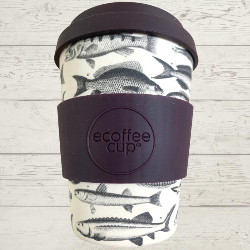 Ecoffee Cup Toolondon Fishman