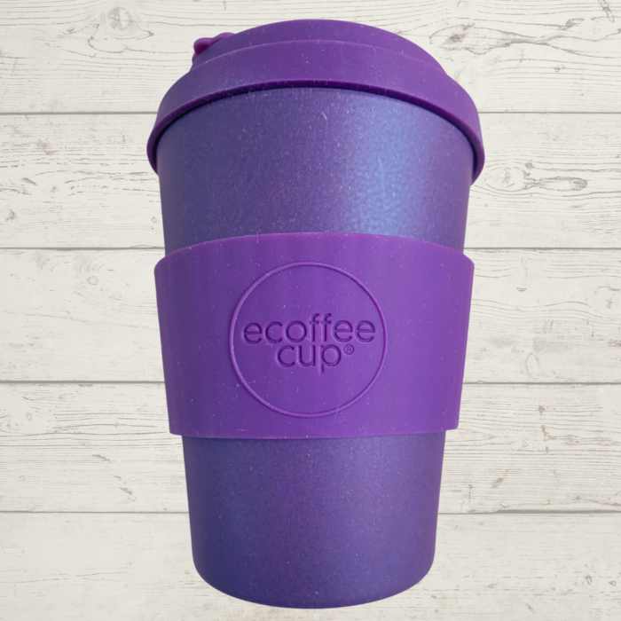 Ecoffee Cup Sapere Aude